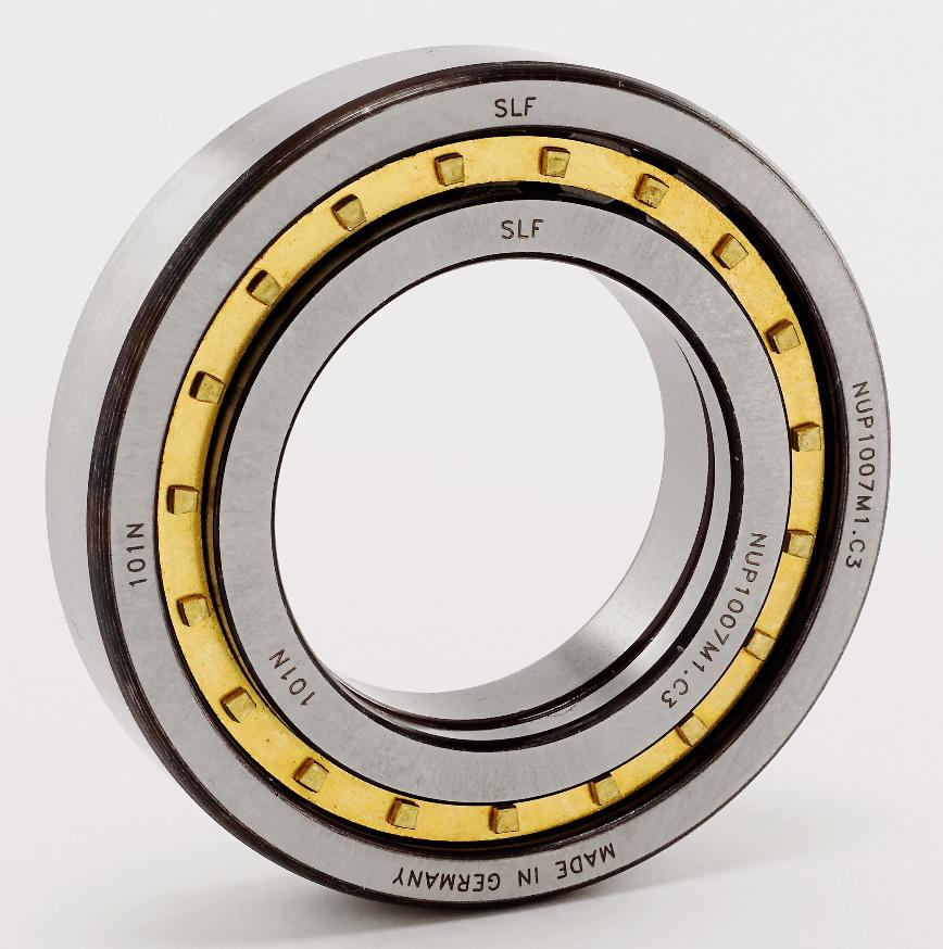 Logo  - Cylindrical roller bearings