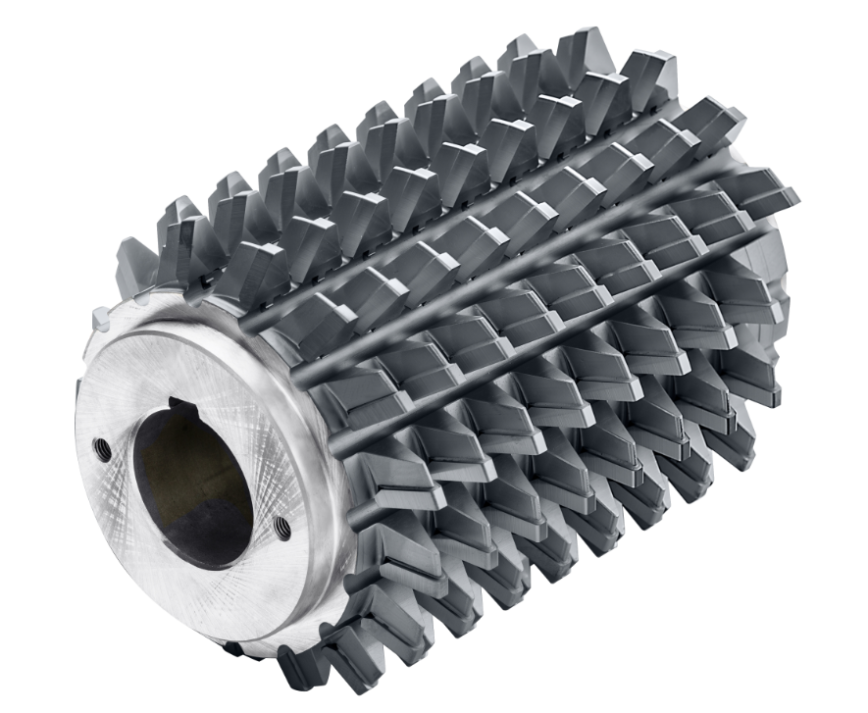 Logo Shell mills / face cutting shell mill - CarbideLine-H