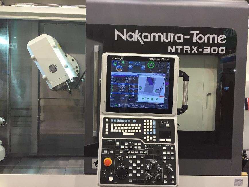 Logo Software für CNC-Steuerungen - CNC Control Simulation