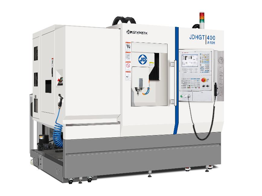 Logo High speed machining centre - JDHGT400