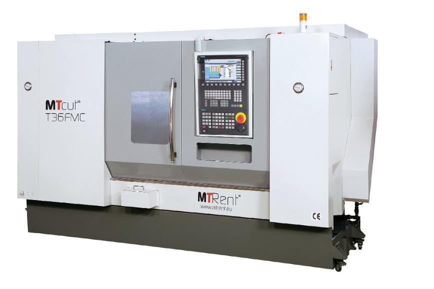 Logo MTcut® T36FMC