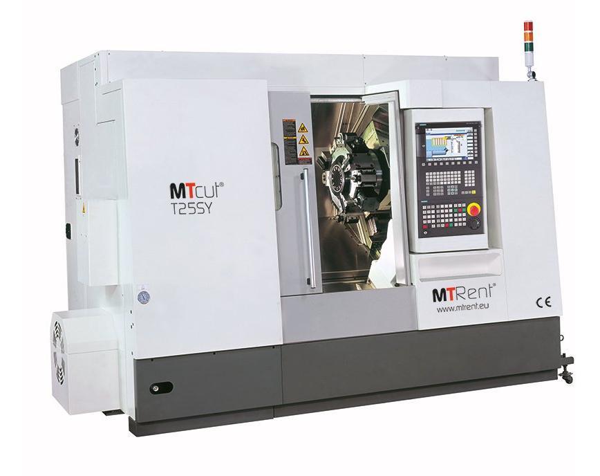 Logo MTcut® T25SY