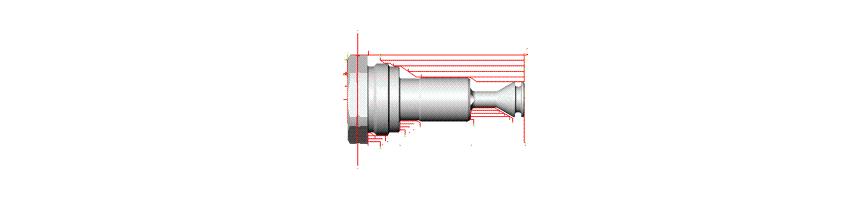 Logo Drehen - SolidTurn® - CAM Software für das Drehen