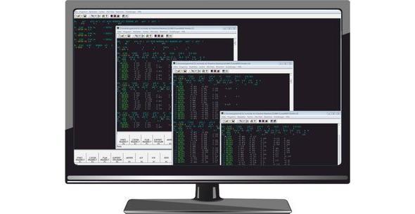 CAM software - MazaCAM Editor - Product - EMO 2019