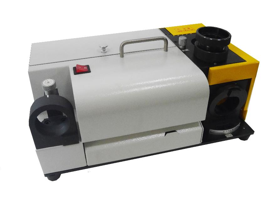 Logo Twist drill sharpening machine - Drill Grinder