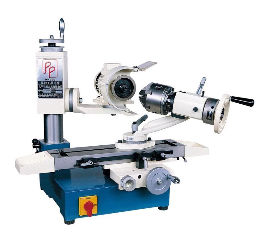 Logo Sonstige Werkzeug-, Schärf- und Schleifmaschine - Hole Saw & Metal Bor
