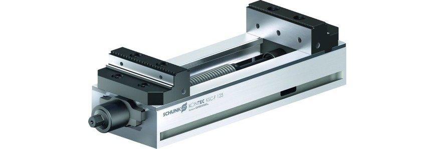 Logo Stationary workholding - KSC-F