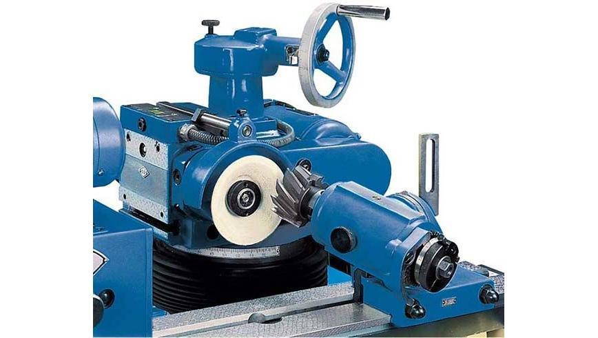 Logo Werkzeugschleifmaschinen - Multi Grind