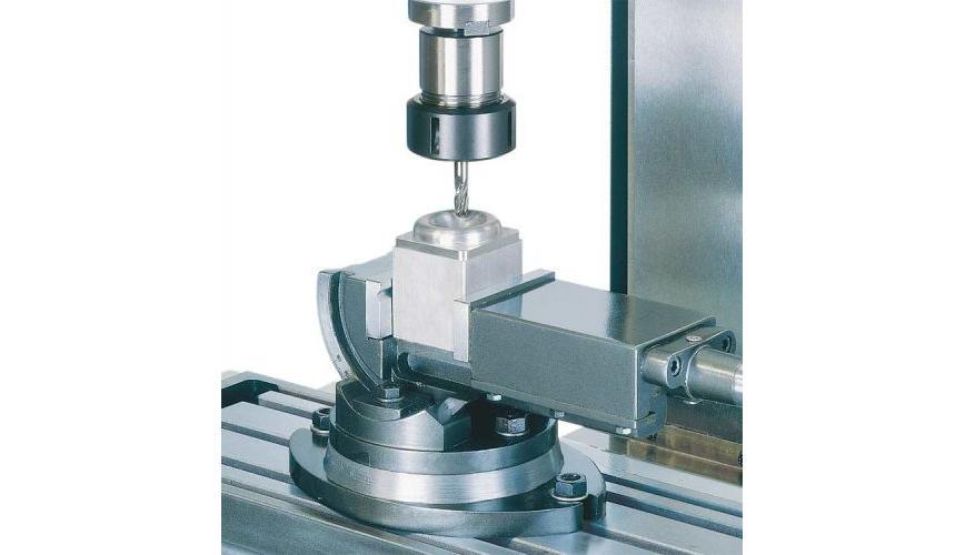 Logo CNC Fräsmaschinen - PicoMill CNC GP