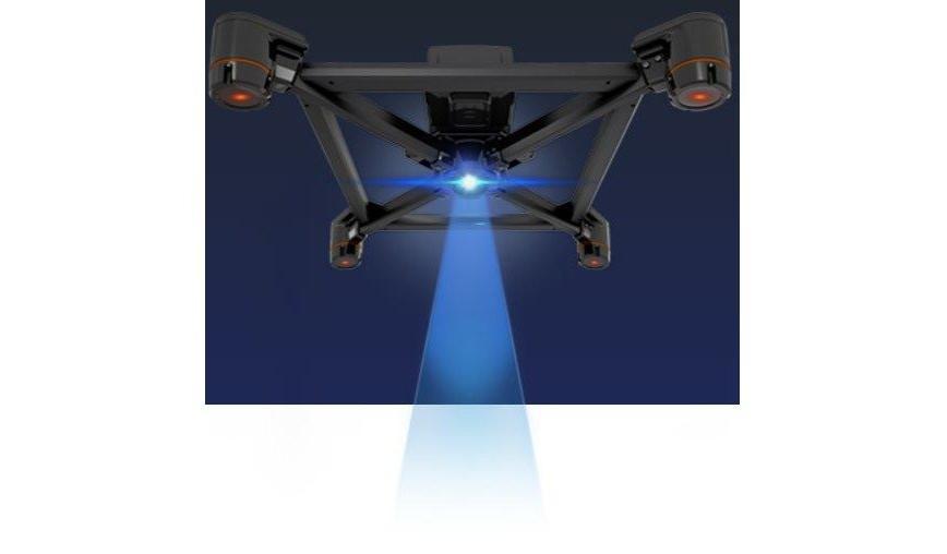 Logo Vision system - 3D Robot Vision