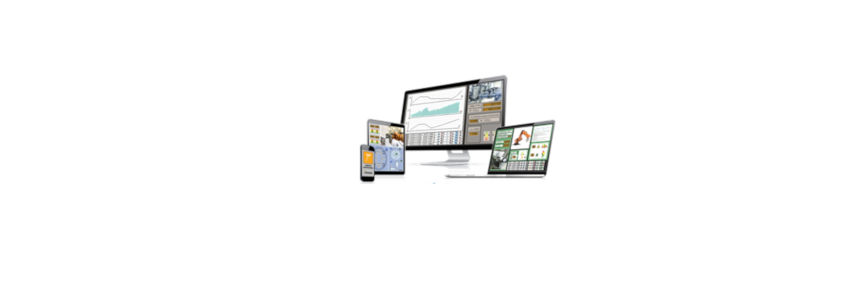Logo Software for managing manufacturing systems - SMARTHinge4.0