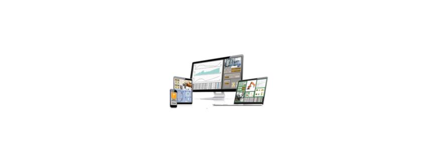 Logo Maintenance software - SMARTHinge4.0