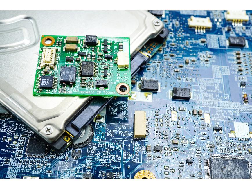 Logo Instandhaltung - retrofit Ersatzteile