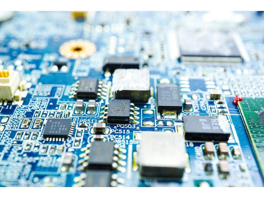 Logo Datenverarbeitungssystem - Reparatur Elektronik