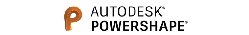 Logo CAD software - Autodesk PowerShape