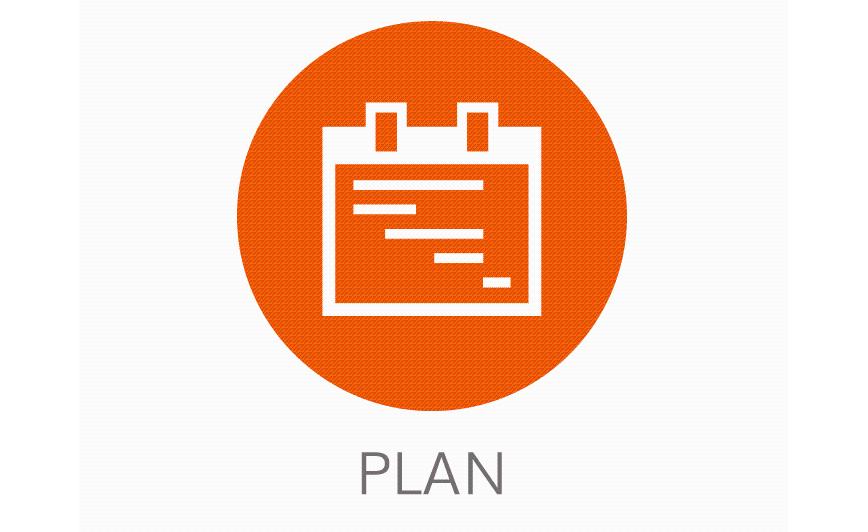 Logo FM PLAN powered by proMExS