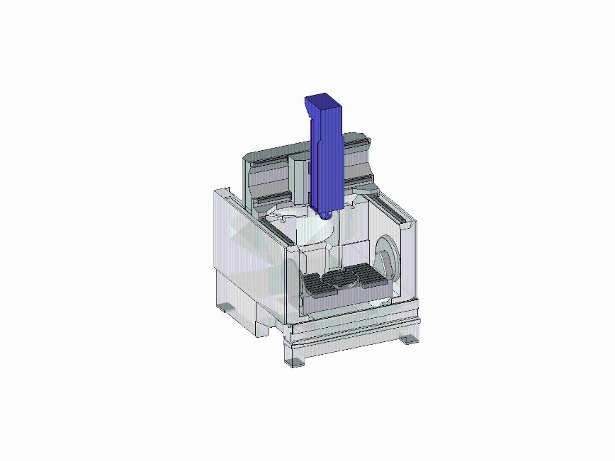 Logo Software für CNC-Steuerungen - Postprozessoren