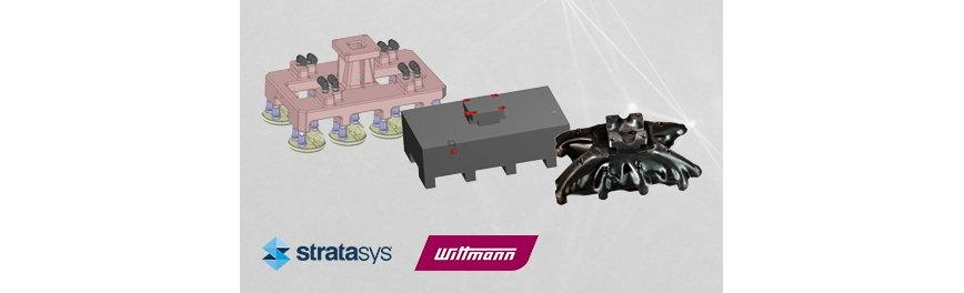 Logo Software for development and design - ANSYS Topologieoptimierung