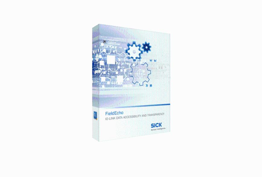 Logo Diagnosesystem und -software - Integration Solutions FieldEcho®