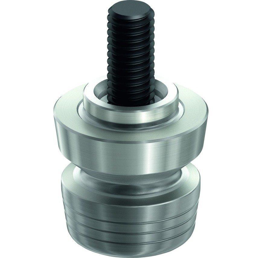 Logo Clamping pins - Clamping pins for NSE mini