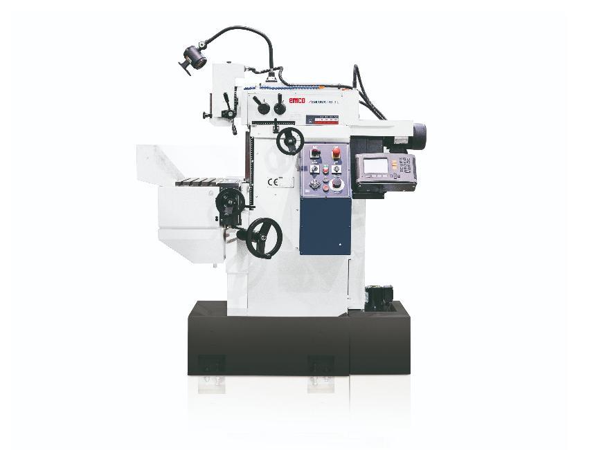 Logo Universal tool milling machine - EMCOMAT FB-3