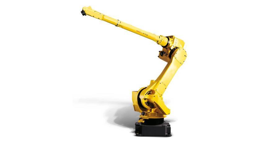 Logo Long arm multipurpose robot  - M-710iC/20L