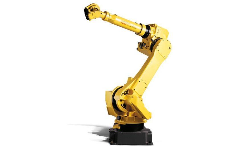 Logo Standard 50 kg payload multipurpose robot  - M-710iC/50