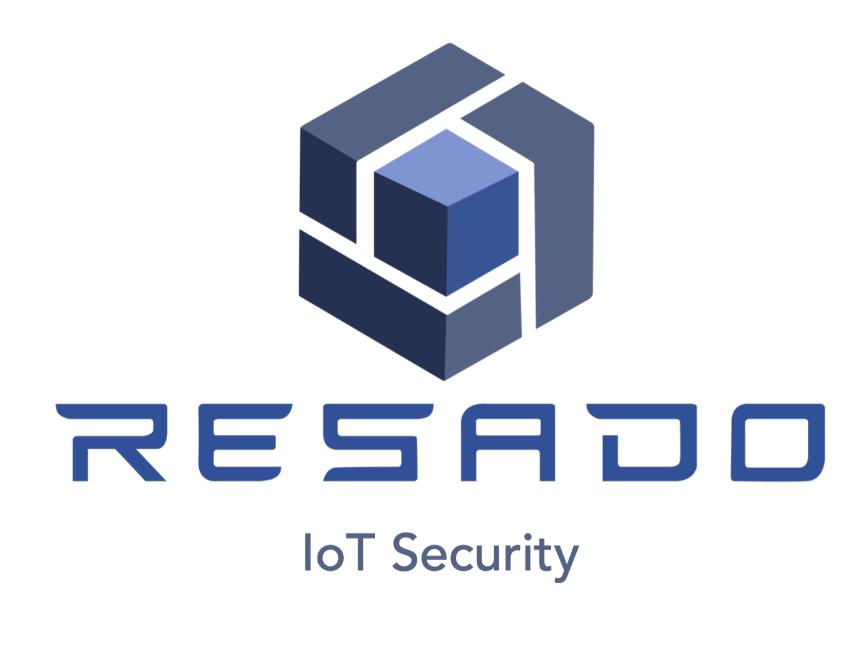 Logo Maschinen-Sicherheitseinrichtung - RESADO Package