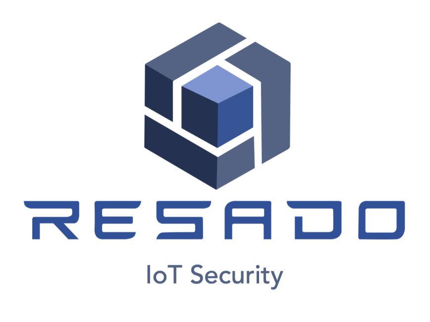 Logo Maschinen-Sicherheitseinrichtung - RESADO Software