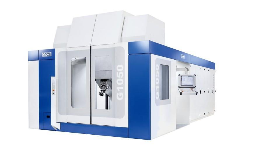 Logo Universal tool milling machine - G1050