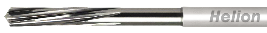 Logo Reibahle - Solid carbide reamer CNC Machine DIN 212-2