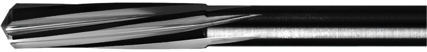 Logo Reibahle - Solid carbide reamer CNC Machine