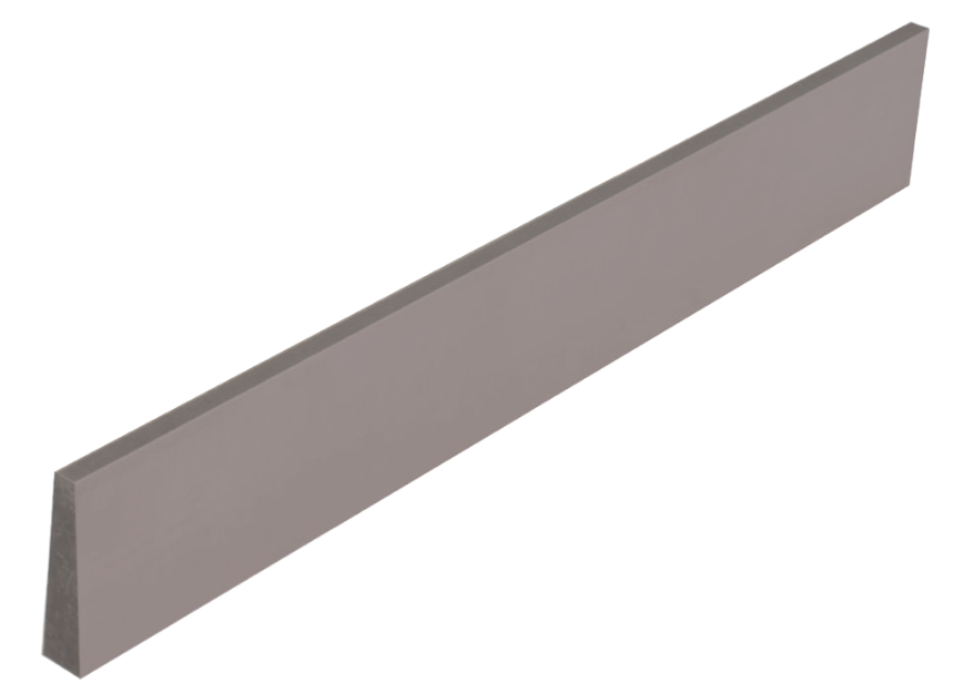 Logo Drehling - Trapezoid tool bits