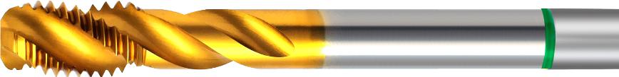 Logo Gewindebohrer - UNIVERSAL MACHINE TAP LONG HSS-E