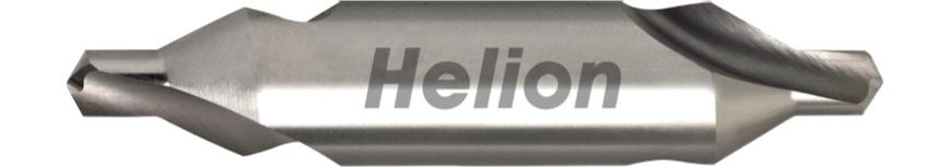 Logo Drill - HSS CENTER DRILL DIN 333A