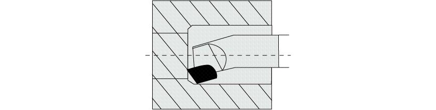 Logo Drehling - INTERNAL BORING TOOL ROUGHING DIN 4973/ISO 8
