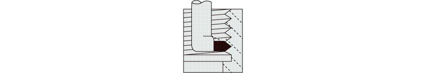 Logo Drehling - INTERNAL THREAD TOOL DIN 283