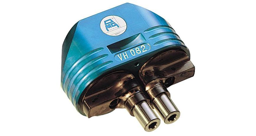 Logo Multi-spindle head - VH series - Variable axis multispindle heads