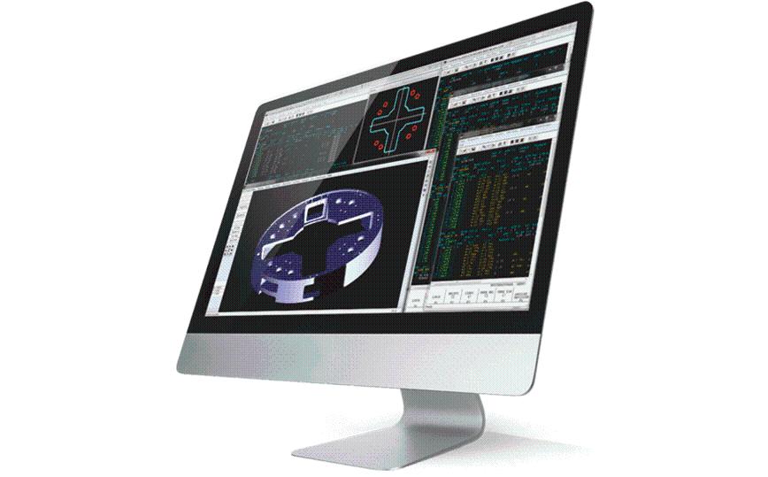 Logo  - MazaCAM CAD/CAM