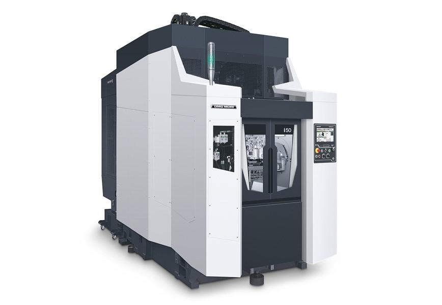 Logo Horizontal machining centre - i50