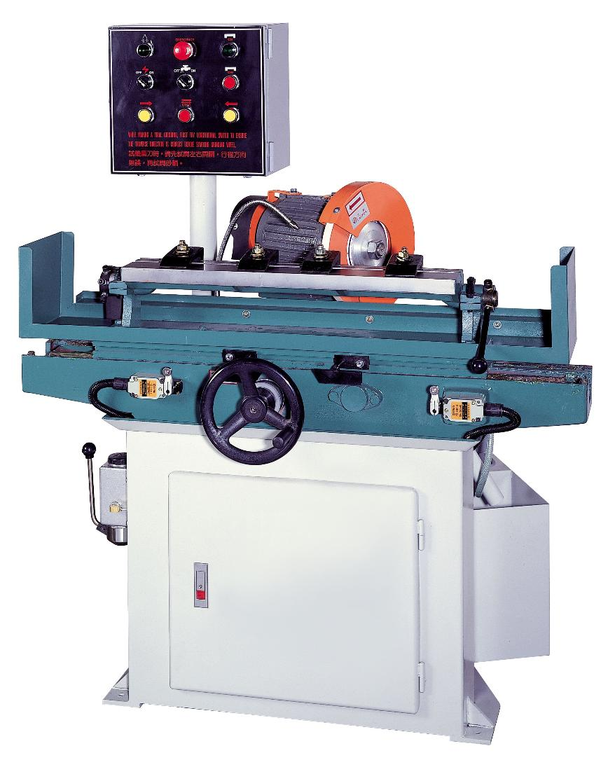 Logo Shear blade and machine knife sharpening machine - Straight Knife Grin