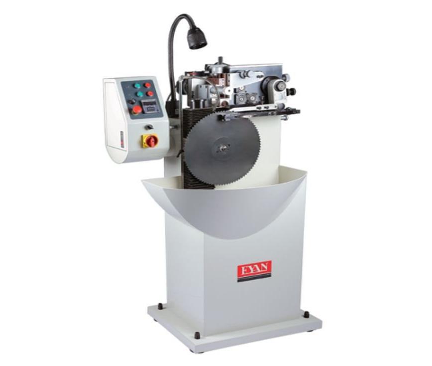 Logo Sharpening machines for saw blade / saw grinding machine - BR-650 SAWB