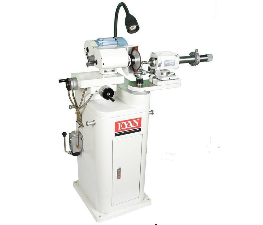 Logo Twist drill sharpening machine - EY-32C End Mill Spiral Sharpener