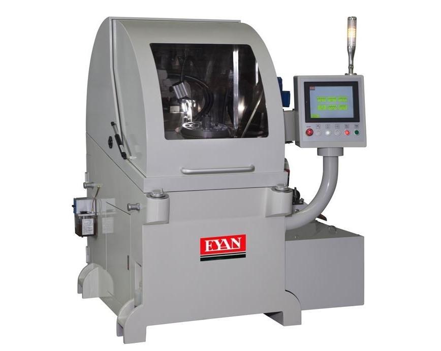 Logo Sägen-Schärfmaschine und Schleifmaschine - EMA-500 4A CNC SAWBLADE SHA