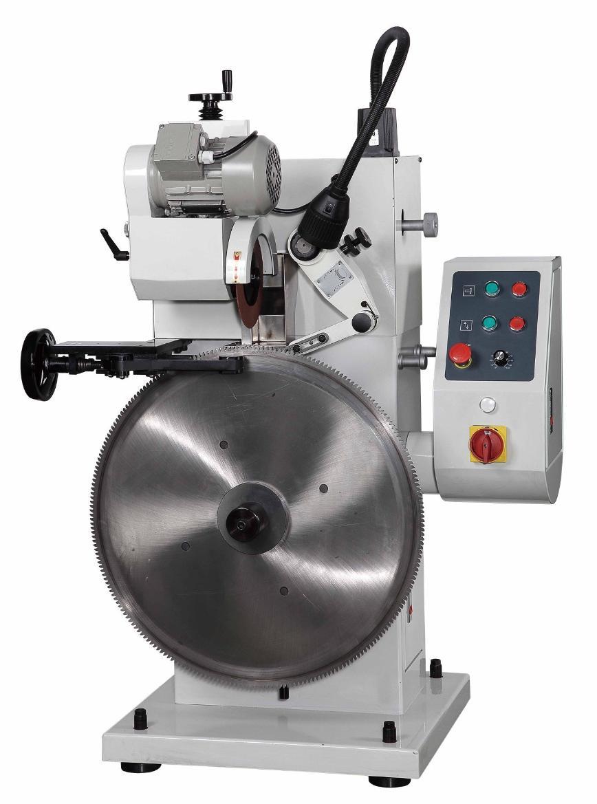 Logo Sharpening machines for saw blade / saw grinding machine - SU-650 FRIC