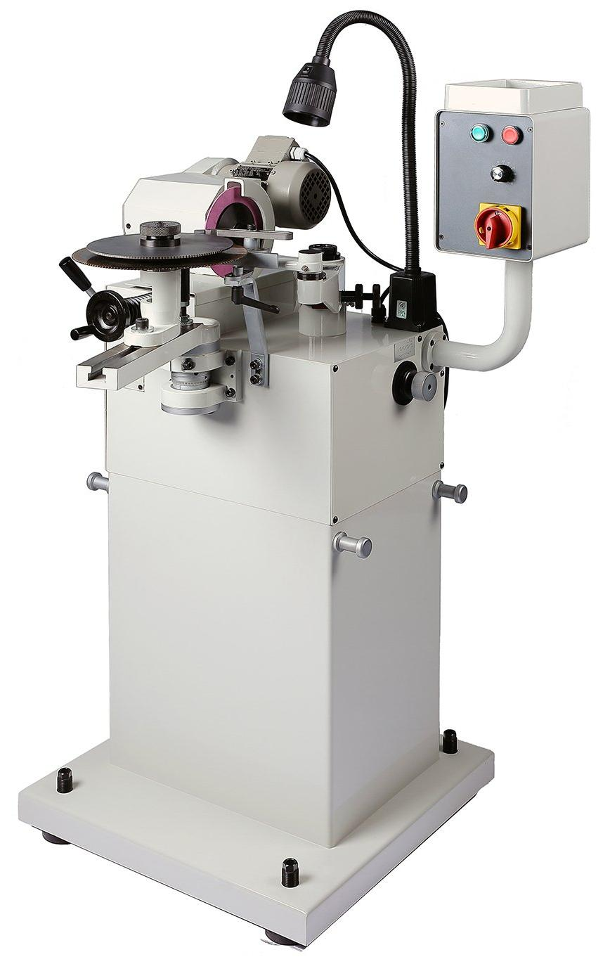 Logo Sharpening machines for saw blade / saw grinding machine - S450 CIRCUL
