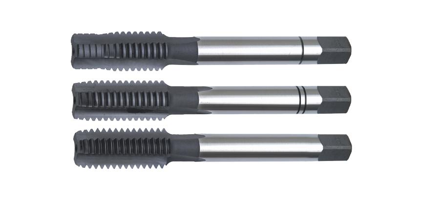 Logo Tap drills - Tap drills