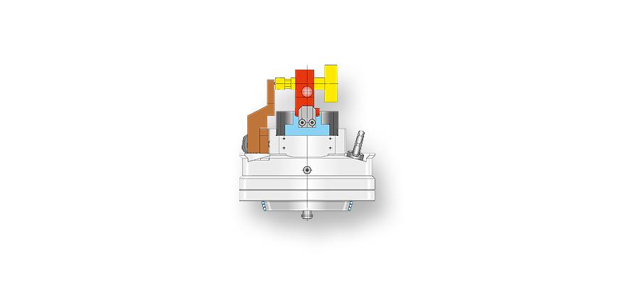 Logo Spannsystem - Spannhebelfutter