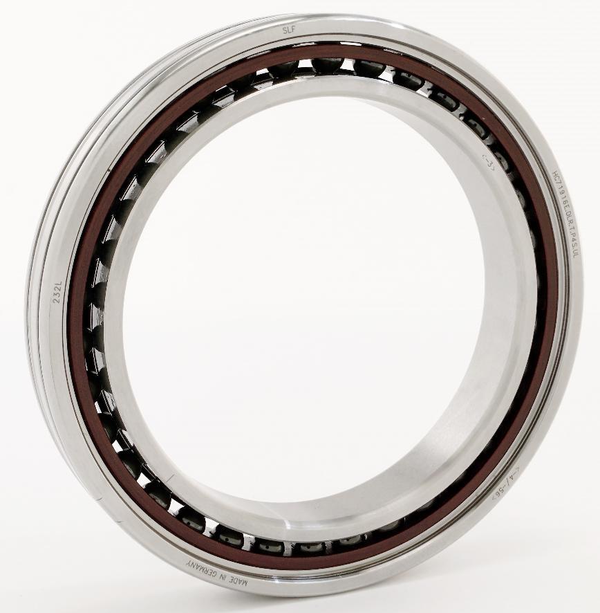 Logo Slide and ball bearing - Spindle bearings