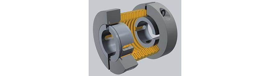 Logo Antriebselement - smartflex®